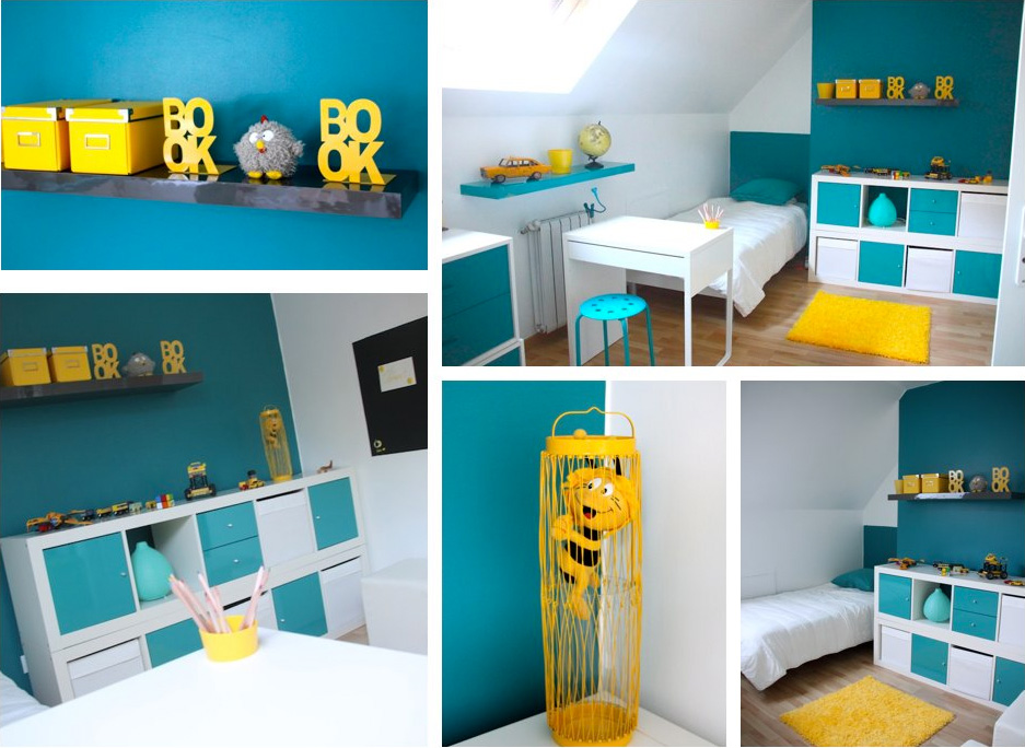 Décoration chambre d\'enfant - maisonrenodeco.fr