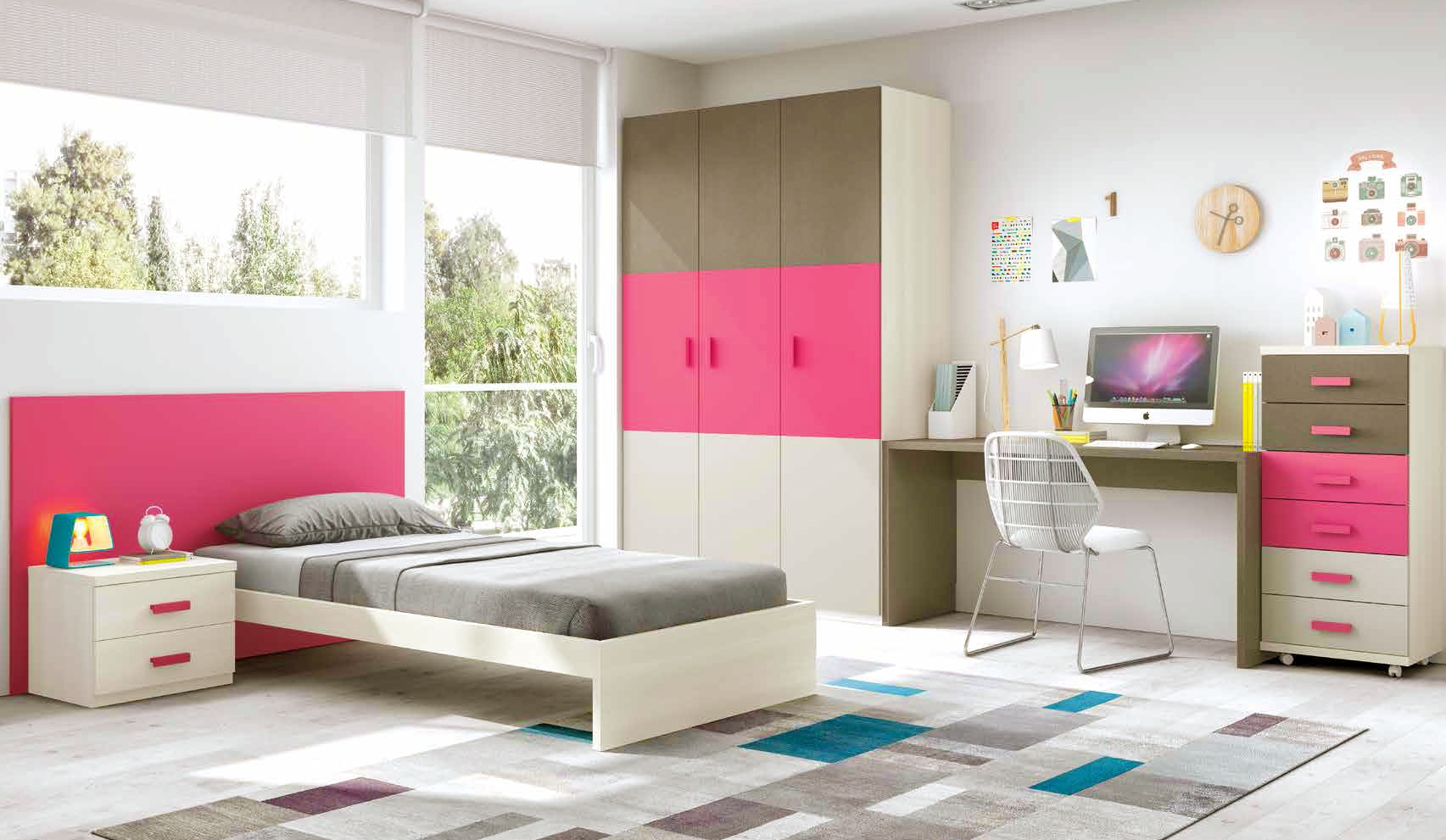 Deco Chambre Fille Ado decoration-chambre-enfant - maisonrenodeco.fr