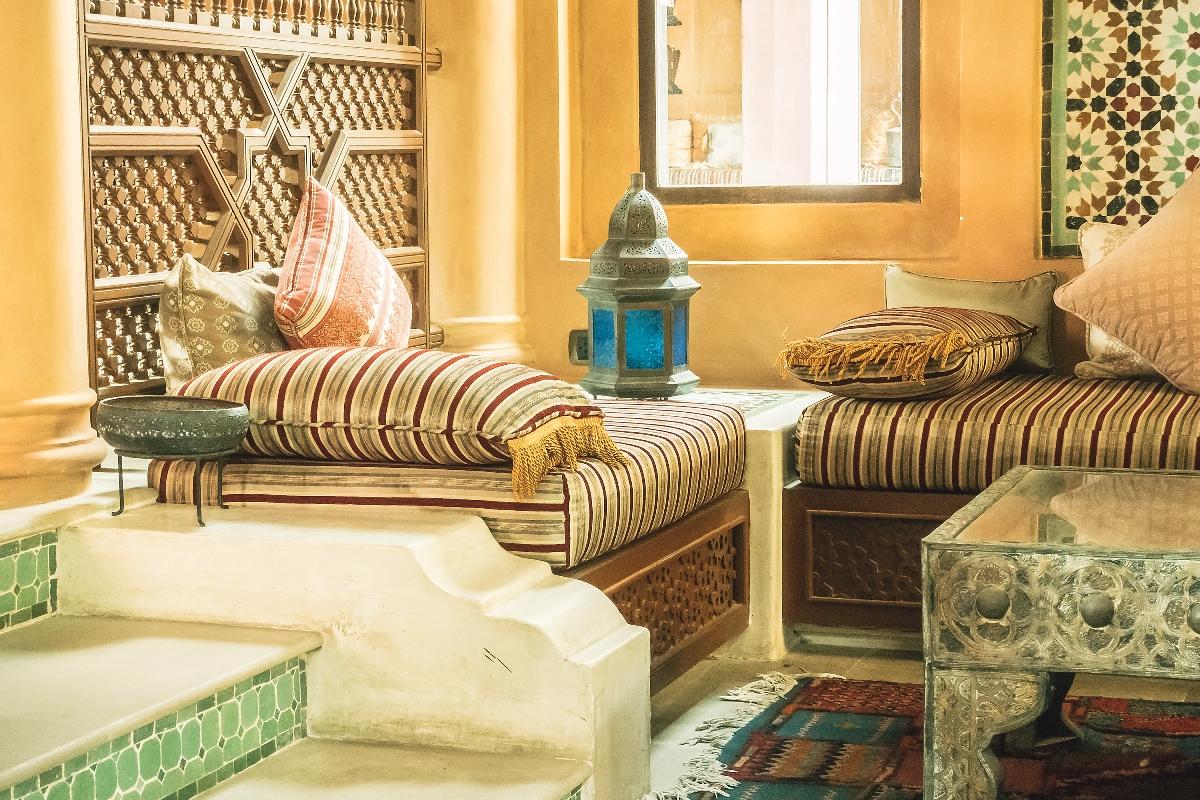 decoration-style-oriental