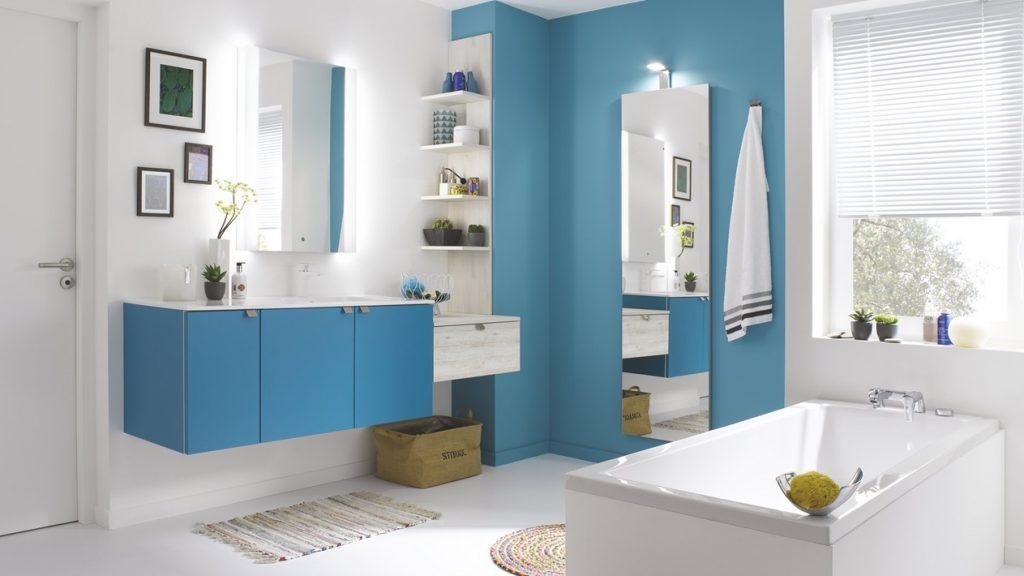 Petits trucs pour moderniser votre salle de bain - Salle de bain maison de retraite ...